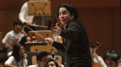 Dudamel-YOLA Super Bowl Weekend Sale!