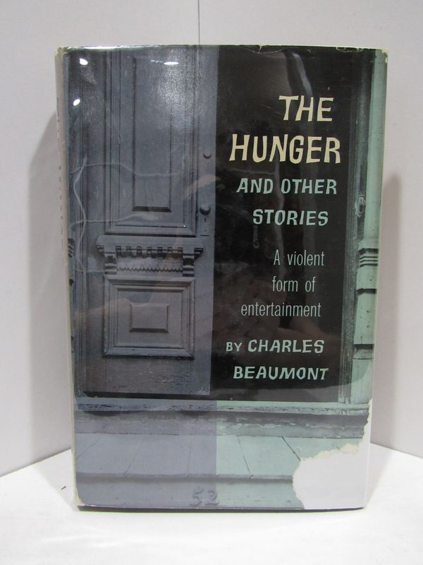 HUNGER (THE);. Charles Beaumont.
