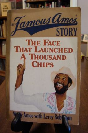 FAMOUS (THE) AMOS STORY;. Amos Wally