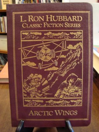 ARTIC WINGS;. L. Ron Hubbard