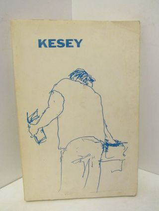 KESEY;. Michael Strelow