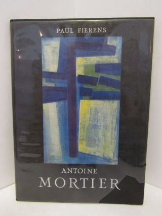 ANTOINE MORTIER;. Paul Fierens