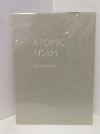 ATOMIC ADAM;. Brian Patten