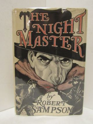 NIGHT (THE) MASTER;. Robert Sampson