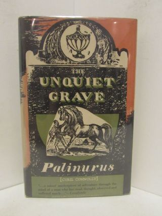 UNQUIET (THE) GRAVE;. Palinurus
