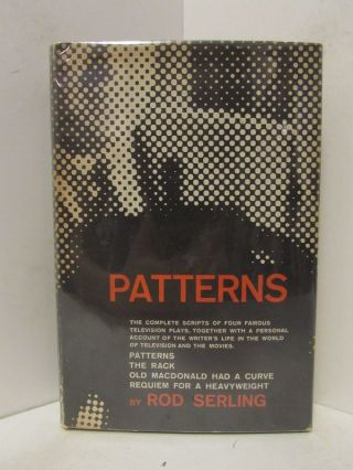 PATTERNS;. Rod Serling