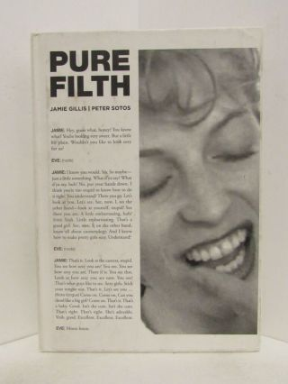 PURE FILTH;. Jamie Gillis, Peter Sotos
