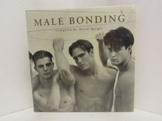 MALE BONDING;. David Sprigle