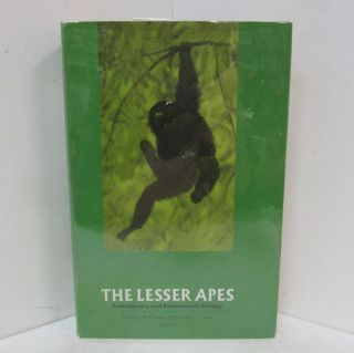 LESSER APES (THE);. Holger Preuschoft, David J. Chivers, Warren Y. Brockelman, Norman, Creel