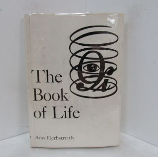BOOK OF LIFE (THE);. Ann Herbstreith