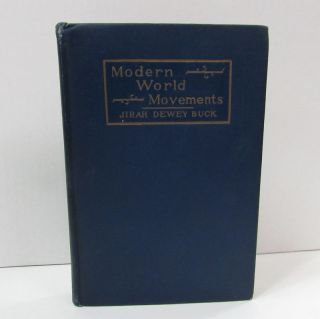 "MODERN WORLD MOVEMENTS; Theosophy and the School of Natural Science ""The Venerable Brotherhood of..."
