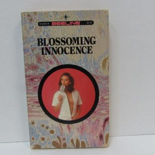 BLOSSOMING INNOCENCE;. D. Gordon