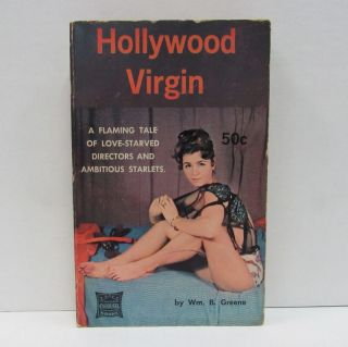 HOLLYWOOD VIRGIN;. Wm. B. Greene
