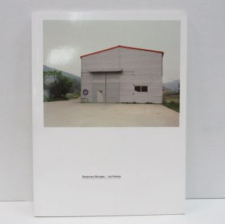 TEMPORARY STORAGE;. Joo Hwang, Robert Sember