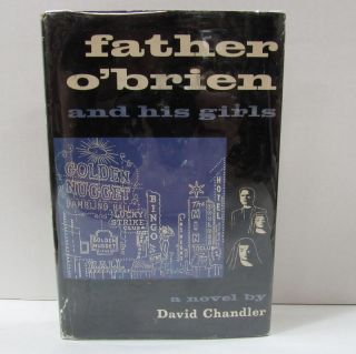 FATHER O'BRIEN AND HIS GIRLS;. David Chandler.