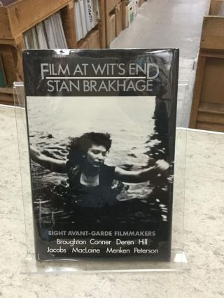 Film At Wit's End;. Stan Brakhage